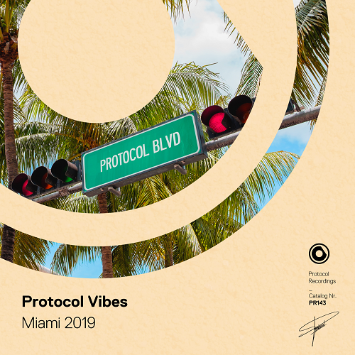 Protocol Recordings Unveils Five Fresh New Tracks Just In