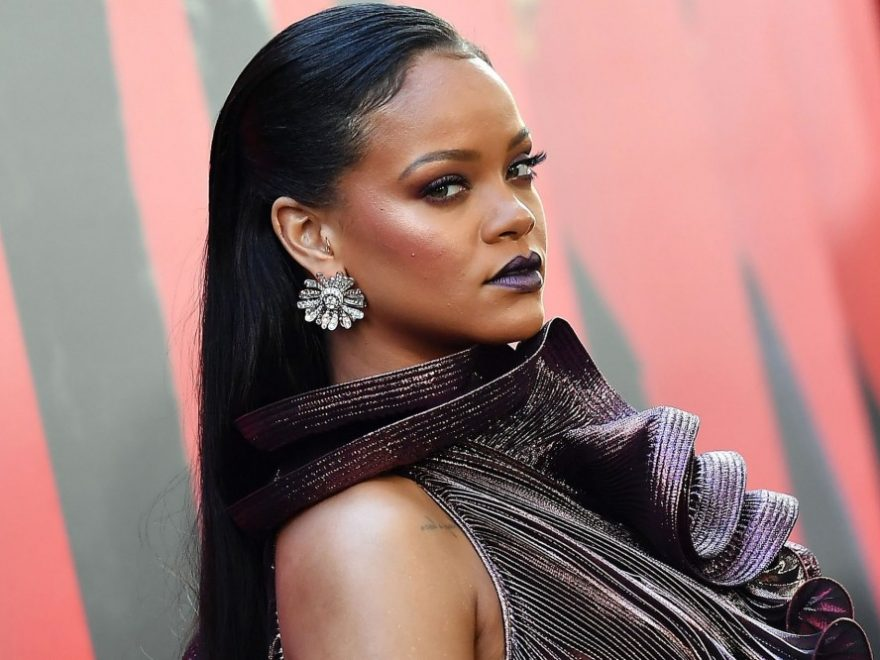 Rihanna confirms upcoming ninth album is a reggae project—Skrillex
