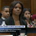 Candace Owens tells Congress 'White nationalism not a problem' for Black America
