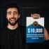 JONAS ADEN LAUNCHES 'ADEN AWARD', OFFERING MUSICIANS A CHANCE TO WIN $10,000!