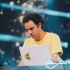 Four Tet debuts drum 'n' bass effort with remix of Krust's 'Negative Returns'